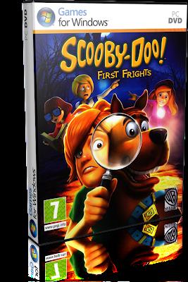 Scooby Doo!: Bienvenidos al Misterio (PC-GAME)