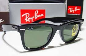 RAYBAN WAYFARER SQUARE 2140