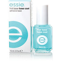 Essie, Essie base coat, Essie First Base Base Coat, base coat, nails