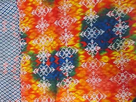 kain batik pekalongan grosir, motif batik pekalongan