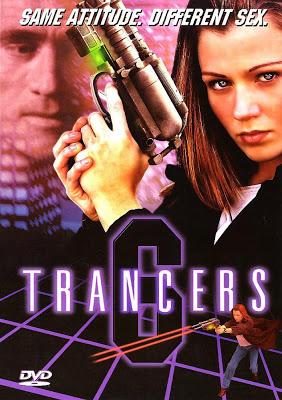 Phim Tập Kích Xuất Thần - Trancers 6