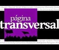 PÁGINA TRANSVERSAL