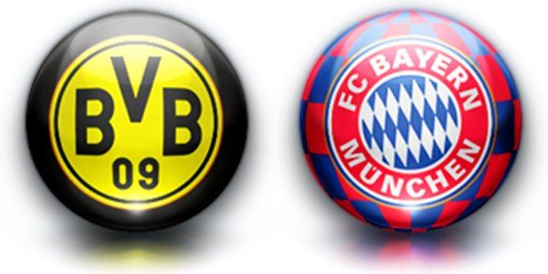bvb vs bayer