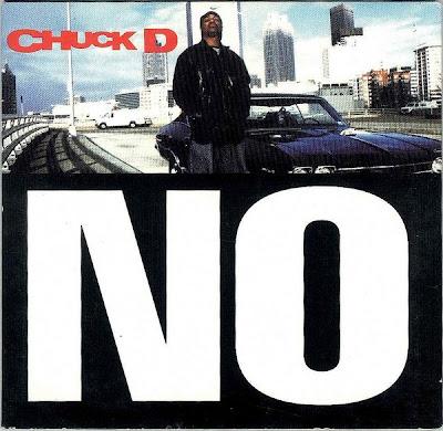 Chuck D – No (1996) (CDS) (320 kbps)