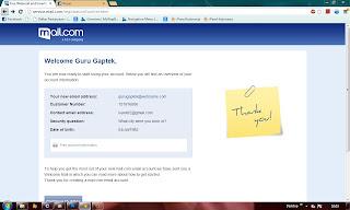email mail.com