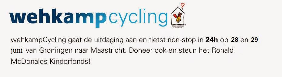 wehkampCycling