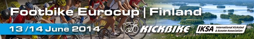 Footbike Eurocup Finland
