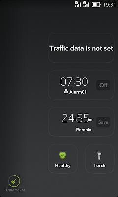 Lewa OS for Smartfren Andromax-C