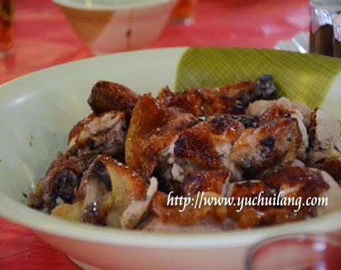 Ayam Tempayan