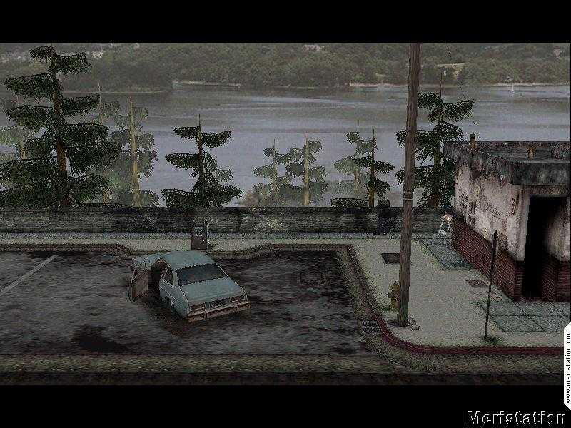 silent hill games  free