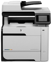 HP LaserJet Pro 300 Driver Download