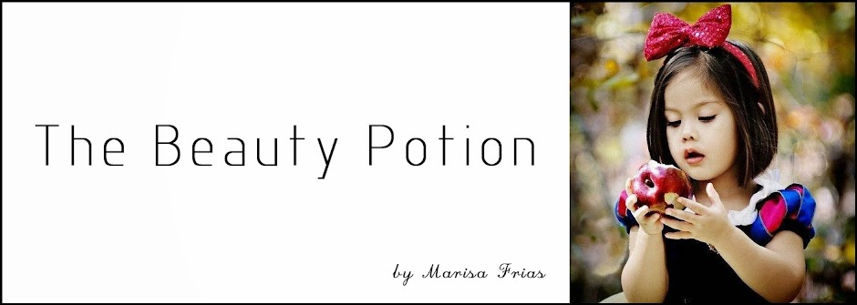 The Beauty Potion