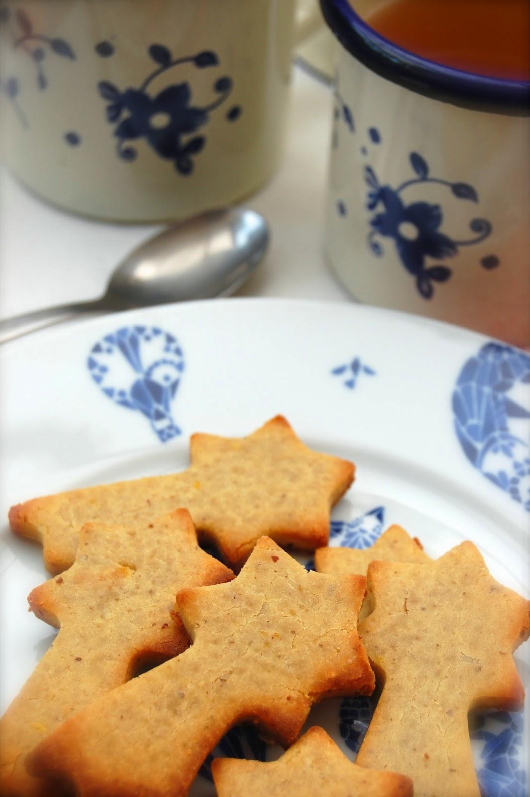 Parts de plaisir sabl s l 39 orange sans gluten sans - Cuisinez gourmand sans gluten sans lait sans oeufs pdf ...