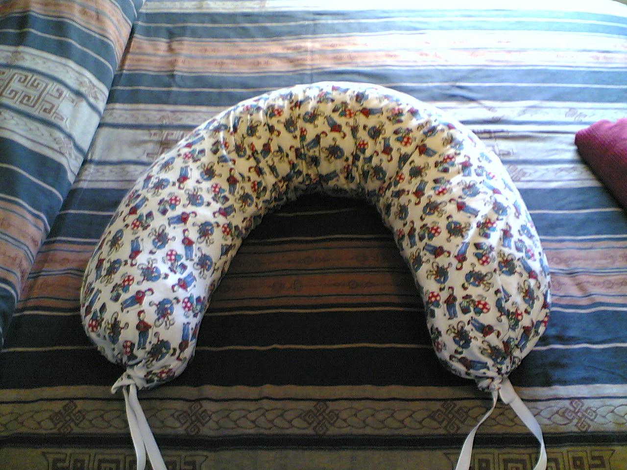 Lettino Leander Usato : Lettino montessoriano usato: barbaidee il cuscino allattamento