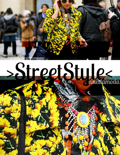 street style claves de estilo!