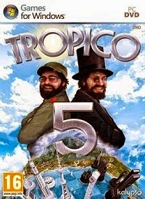 Free Download Tropico 5 PC Game Full Version