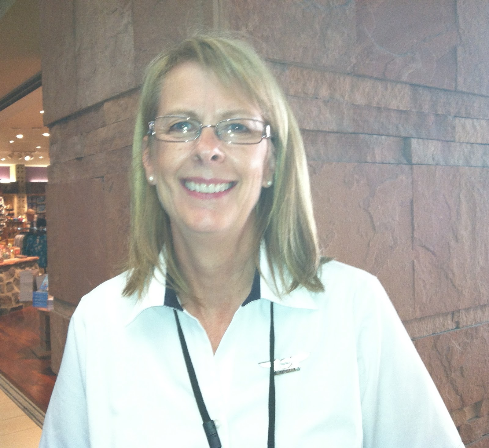 meet kathleen kober flight attendant the midlife guru lay offs eminent for your current job kids grown and gone would those be strong enough reasons for you to totally change your way of life