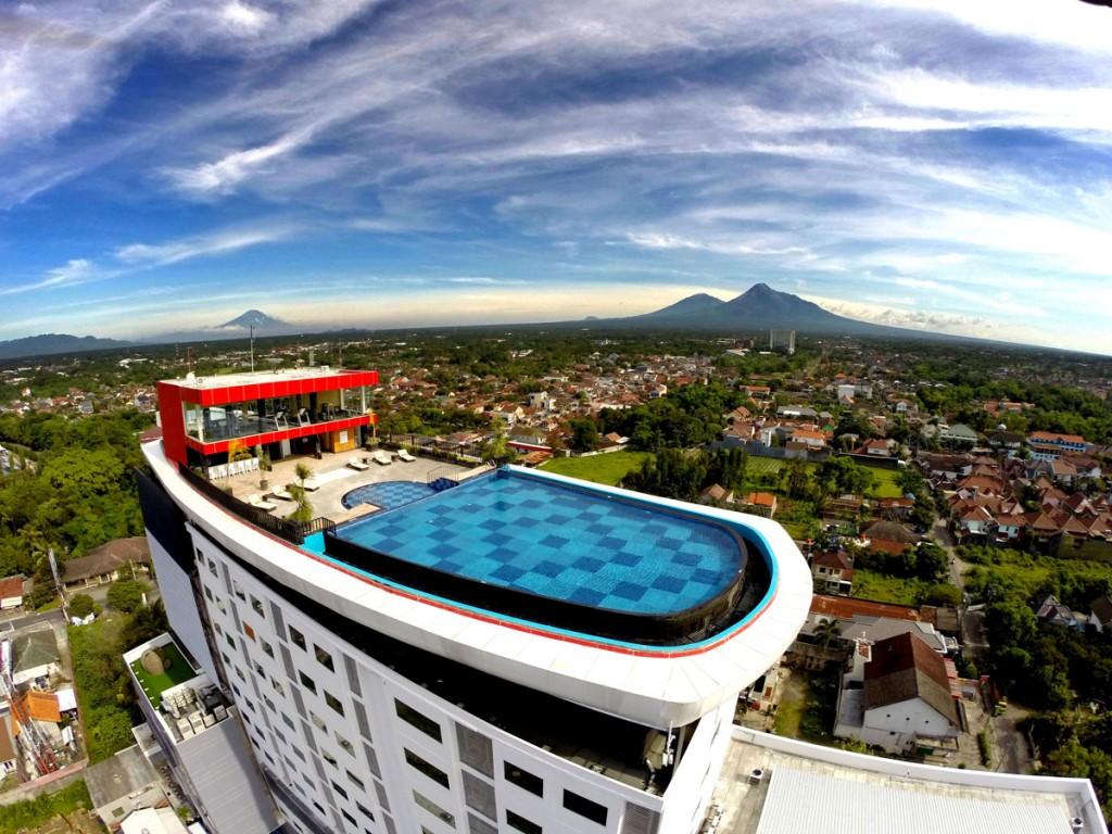 Sudut Pandang Edward33 One Nite Indoluxe Hotel Jogjakarta With Agoda