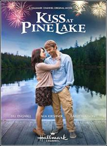 Download Beijo em Pine Lake Dublado Rmvb + Avi Dual Áudio