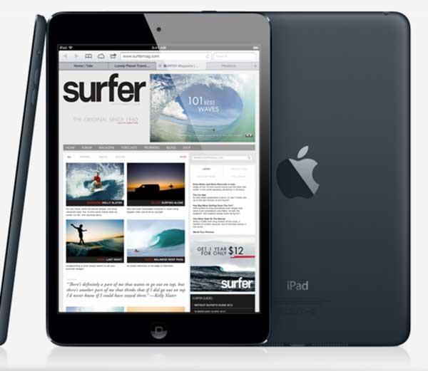 Kelebihan dan Kekurangan iPad Mini