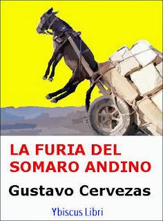 La furia del somaro andino