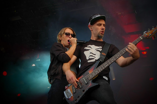 So war es beim Big Day Out 8.0 Festival | Atomlabor on Tour in Sachen #musikdurstig - Bild Copyright Atomlabor Blog