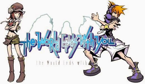 The World Ends With You Apk v1.0.1 + Data Full