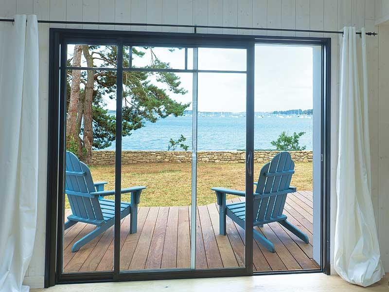 Fabricante de ventanas de aluminio for Fabrica de puertas y ventanas en la plata