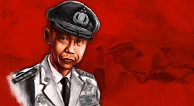 Kisah Inspiratif Kejujuran Polisi Hoegeng [ www.BlogApaAja.com ]