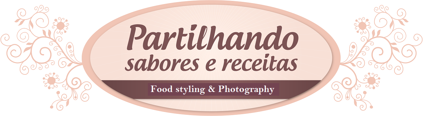 Partilhando Sabores e Receitas