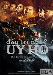 poster phim Đấu trí núi Uy Hổ