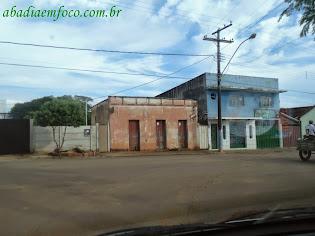 Rua Cel José Américo