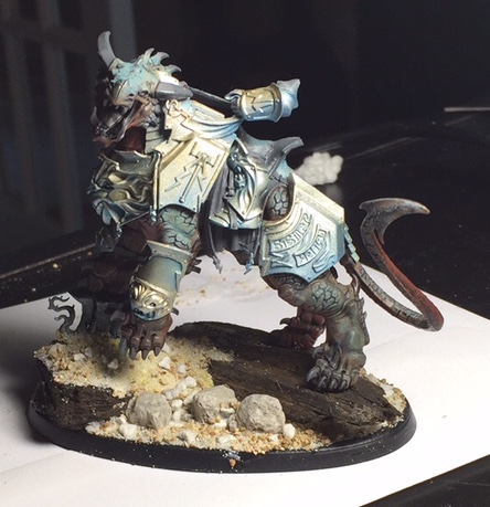 What's On Your Table: Stormcast Army