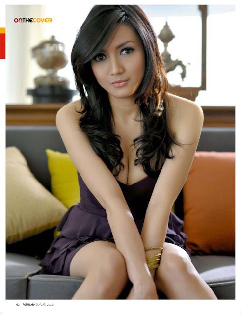 Foto Wiwid Gunawan Hot