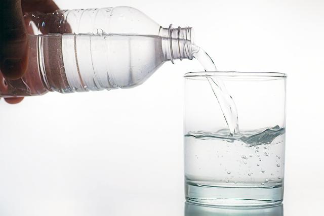 Trucs boire plus d'eau