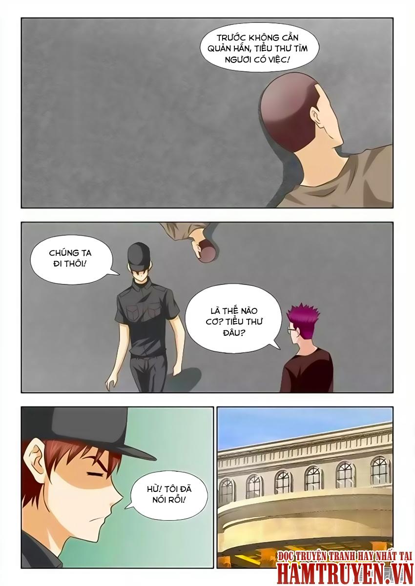 Tối Cường Tà Thiểu: Chap 204 page 2 - truyenpub.com