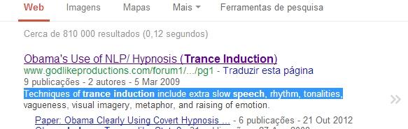 Vitor  Gaspar, o Hipnotizador...