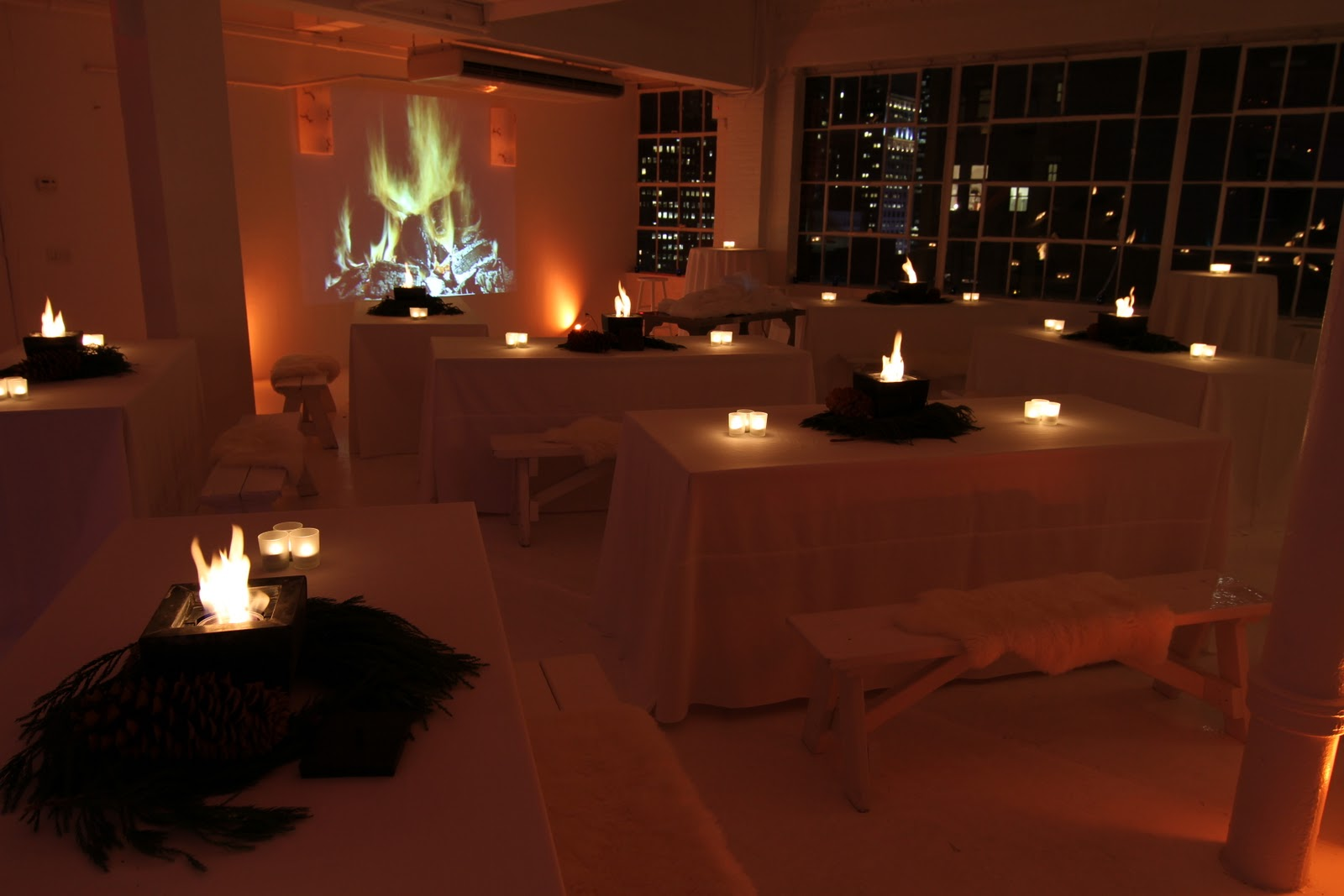 Nyc knotties unique wedding venues winter lounge for Unusual wedding venues nyc