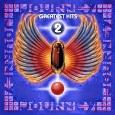 Journey Greatest Hits 2 2011