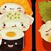 Recensioni Minute - Sushi Go!