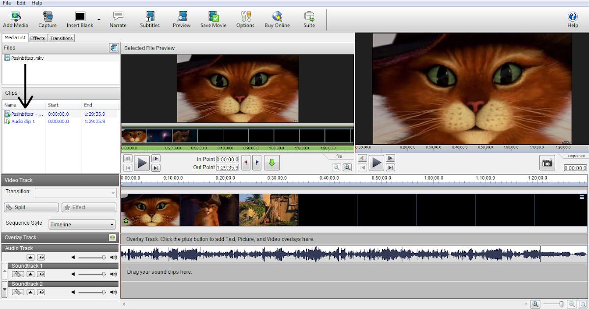 Tutorial Penggunaan VideoPad Video Editor | PENGALAMAN ITU