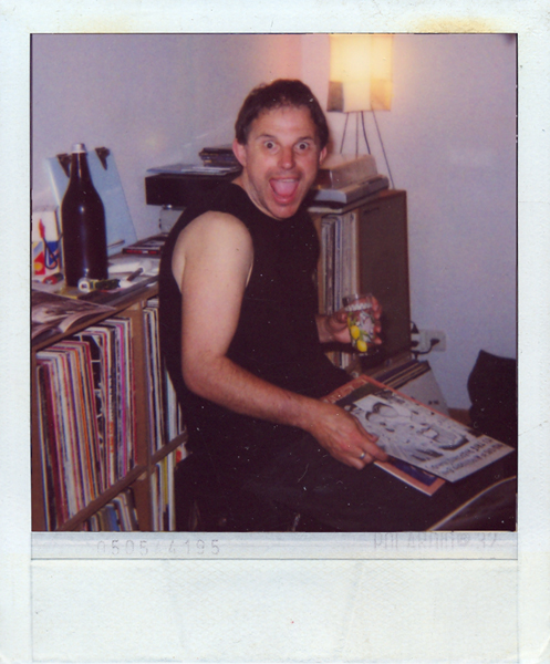 DUNEDIN SOUND TAPES - La mejor música neozelandesa de los 80 y 90. - Página 9 Chris+Knox