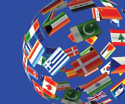 Pola Hubungan Antarbangsa