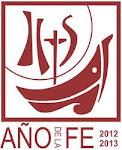 Año de la Fe 2012 - 2013