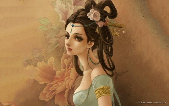 CG Art 3Wallpaper Chao Xu Guo Artwork 06