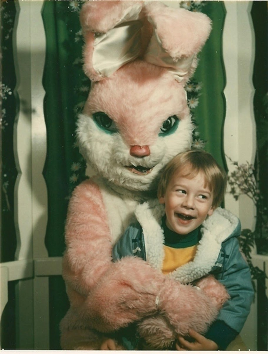 Scary Easter Bunny Photos Newer posts ol.