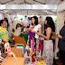 Vice Governadora Lígia Feliciano visita o 21º Salão de Artesanato da Paraíba