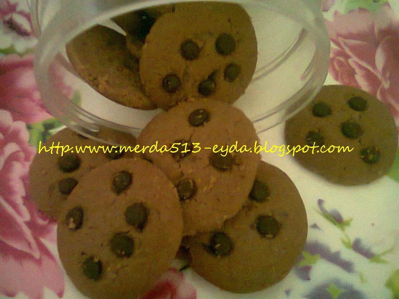 kasih berirama syahdu famous amos coklat chip click image to enlarge