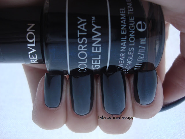 Revlon - Blackjack