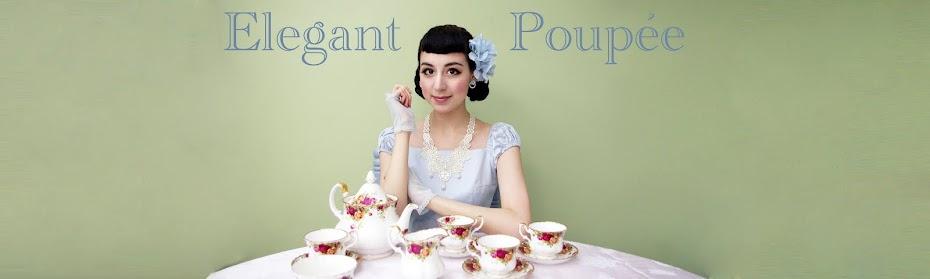 Elegant Poupée